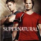 Supernatural Season 6 Complete (DVD)