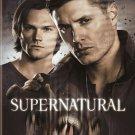 Supernatural Season 7 Complete (DVD)