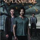 Supernatural Season 9 Complete (DVD)