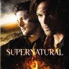 Supernatural Season 10 Complete (DVD)