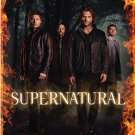 Supernatural Season 12 Complete (DVD)