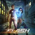 The Flash Season 4 Complete (DVD)