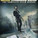 The Walking Dead Season 5 Complete (DVD)