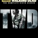The Walking Dead Season 6 Complete (DVD)