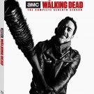 The Walking Dead Season 7 Complete (DVD)