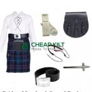 Pride Of Scotland - Wedding Kilt Outfit - Cheap Kilt