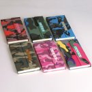 """""""First Instinct"""" 1pc Journal Diary Study Notebook Lined Papers PU Hard Cover"""