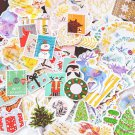 """""""Christmas v3"""" Scrapbooking Stickers Pack Beautiful Cute Paper Decor Stickers"""