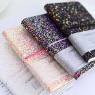 """BlingBling"" 1pc Pocket Diary Lined Papers Notebook Beautiful Journal Girls Gift"