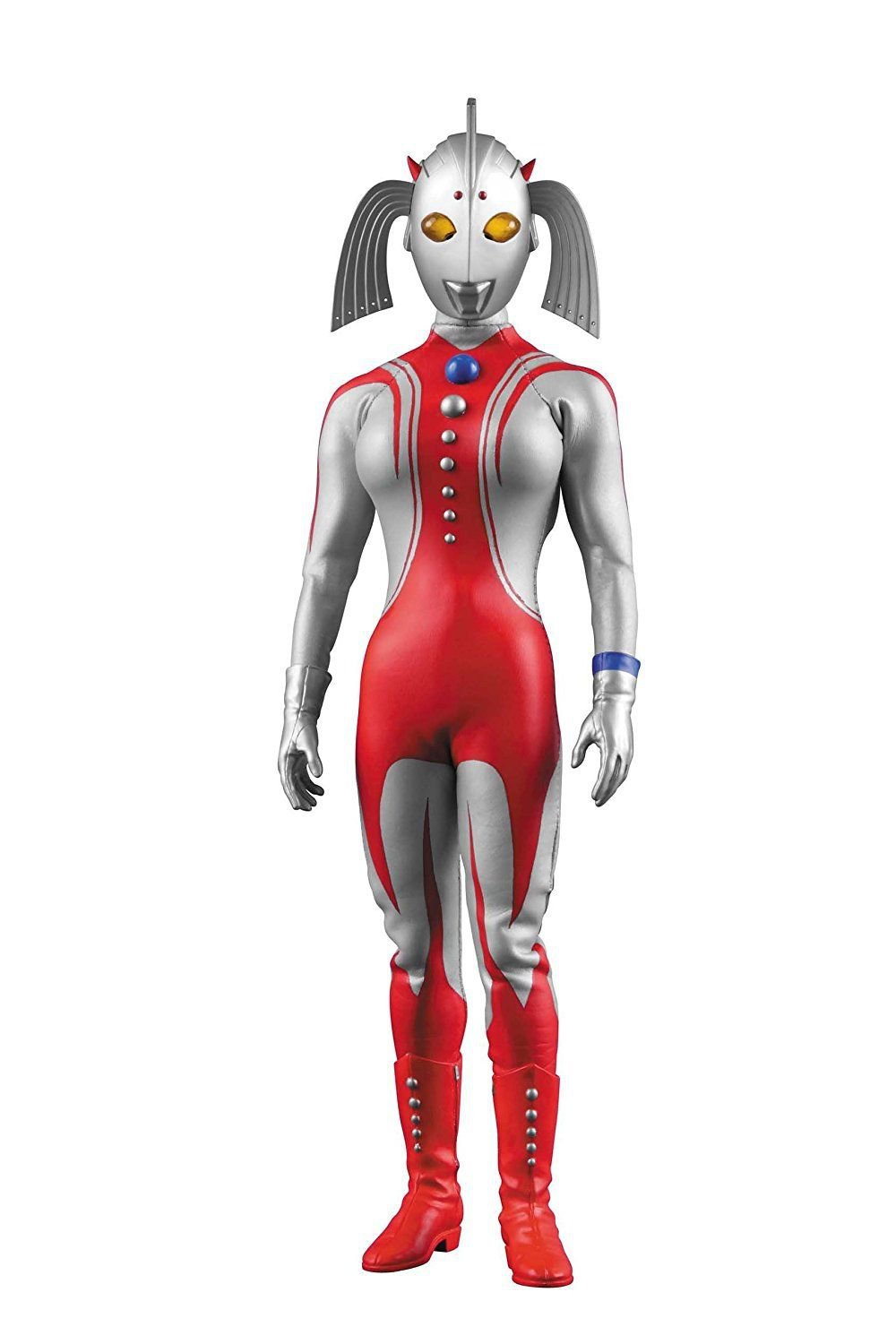 Medicom Toy Real Action Heroes RAH Figure ULTRAMAN Mother of Ultra