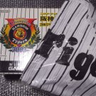 NINTENDO GAMECUBE CONSOLE HANSHIN TIGERS 2003 Limited Model W/ Limited Uniform