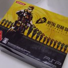 Playstation Portable PSP Metal Gear Solid OPS Premium Package Limited Model MGS