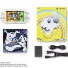 NEW PlayStation Vita Wi-Fi Console PERSONA 4 Dancing All Night Premium Crazy Box