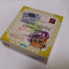NEO GEO NEOGEO Pocket Console System SAMURAI SPIRITS Special Box