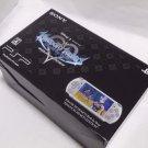 SONY Playstation Portable PSP Console KINGDOM HEARTS Birth by Sleep Edition