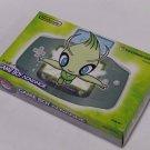 NINTENDO GAME BOY Advance Console POKEMON Center Celebi Limited Model