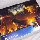 PS4 PlayStation 4 Console Final Fantasy Type-0 SUZAKU Edition Limited Model