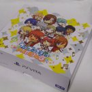 SONY PlayStation Vita Wi-Fi Console Uta no Prince Sama Limited Edition White