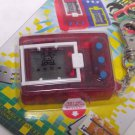 NEW BANDAI DIGITAL MONSTER DIGIMON Ver. 4.0 Clear RED