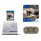 PlayStation Vita Wi-Fi Console GOD EATER 2 Fenrir Edition