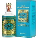4711 by Muelhens Eau de Cologne 6.7 OZ. Unisex