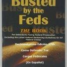 Como Defender Tus Cargos Federales Manual Para Acusados Arrestados 18th Edicion