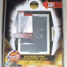 Redakai Microglyph Animation Storage Unit Blast 3D Attack Card Kairu X-Drive $25