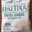 Mastixa - Mastic Drops Toffee Sweet Candies with Mastic Oil Taste Greece Mastica