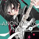 Anonymous Noise, Vol. 8 - May 01, 2018