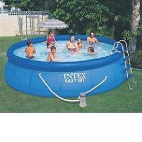 15'x42 Easy Set Pool Set
