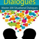 100 Korean Dialogues by Like Test Prep (English)