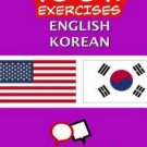 1001+ Exercises English - Korean by Gilad Soffer (2015, Paperback)