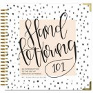 Hand Lettering 101: An Introduction to the Art of Creative Lettering ( Hand Lett