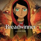 The Breadwinner (+ DVD + Digital HD with Ultrav) ( 2017 )