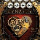 The Clockwork Dynasty A Novel