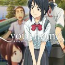 Your Name Another Side Earthbound Manga Volume 1