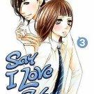 Say I Love You Volume 3