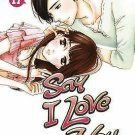 Say I Love You 17 by Kanae Hazuki (2017, Paperback)