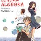 The Manga Guide to Linear Algebra