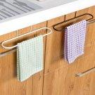 1 Pc Home with Good Helper Kitchen Multi Purpose Back Type Towel Racks Seam