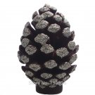 New Pine cones Fondant Mold chocolate Candle DIY Cake Decorating Tools 3D S