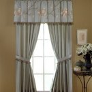 Veratex- Patina Tailored Valance