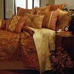 Veratex- Vienna  D. King Comforter Set