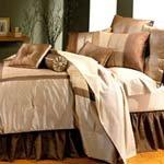 Veratex- Waterlily C. King or D. King Comforter Set