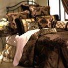 Veratex- Charmonte Queen Comforter Set