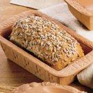 Reco- Romertopf Clay Bakers Bread Baker