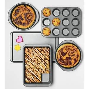 Bakers Secret- Bakers Secret 5 Pc. Gift Set