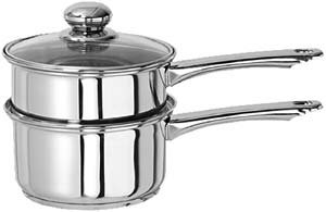 Kinetic-Classicor 2 Quart Double Boiler Set