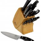 Chicago Cutlery- Insignia Forged 12-Pc Set