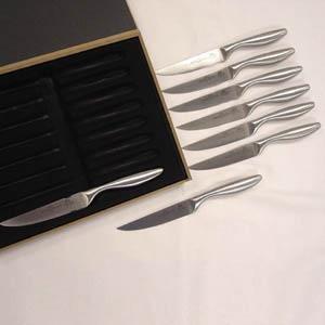Chicago Cutlery- 9-Pc. Steak Set